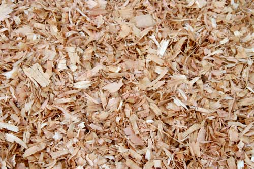 How Different Are Wood Shavings And Sawdust ~ Tottenham timber sawdust
